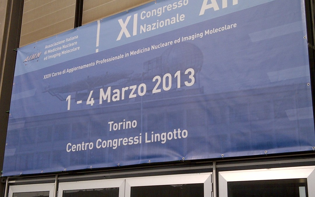 XI Congresso Nazionale AIMN TORINO