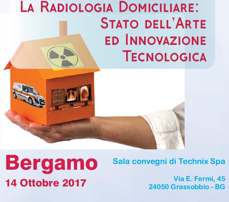 La Radiologia Domiciliare: Stato dell'Arte ed Innovazione Tecnologica