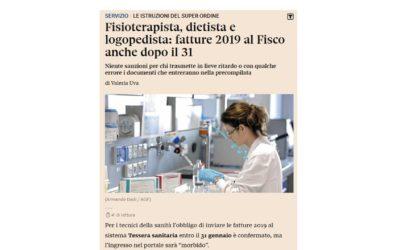 Fatture 2019