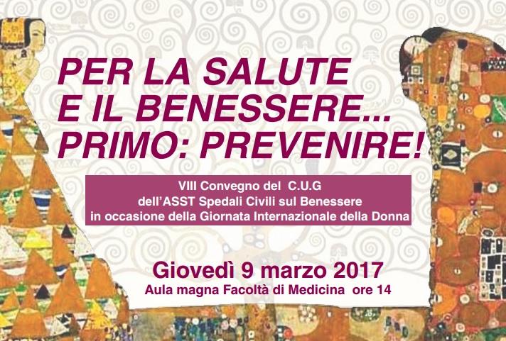 Per La Salute E Il Benessere Primo Prevenire Tsrm Ordine Tsrm Pstrp Della Provincia Di Brescia