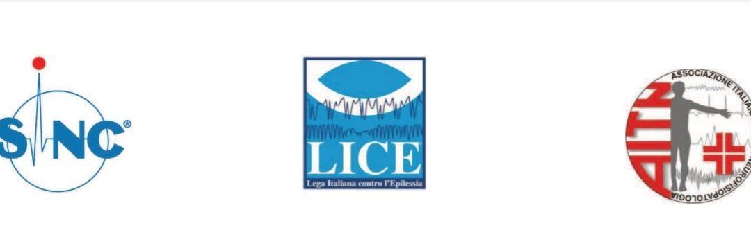 Elettroencefalografia: Raccomandazioni intersocietarie SINC-LICE-AITN in corso di pandemia Covid-19