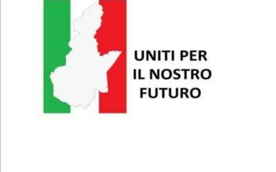 """Programma elettorale lista """"UNITI PER IL NOSTRO FUTURO"""""""