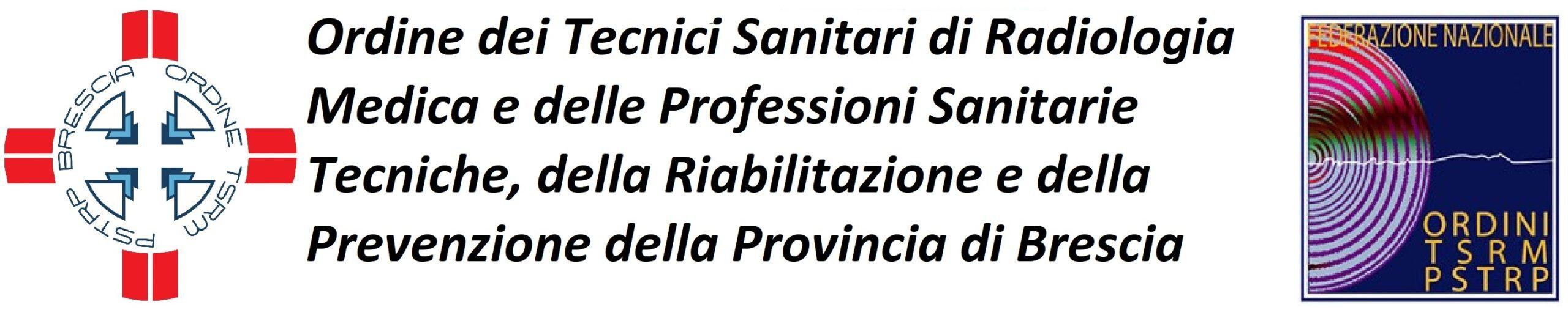 Ordine TSRM PSTRP della Provincia di Brescia